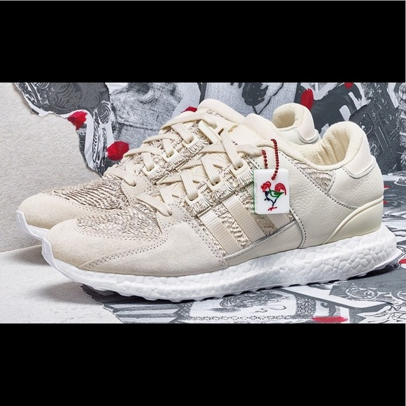 outlet store c9ff0 8ee24 adidas Other - CNY Adidas Originals EQT support Ultra Boost